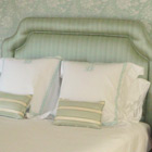 Linens and Headboards